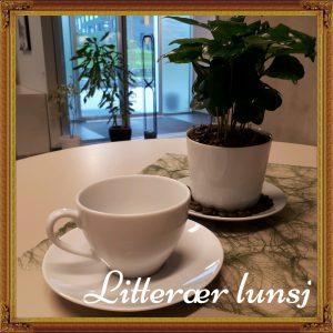 Litterær lunsj: Liv og kjærleik i svartedaudens tid @ Time bibliotek | Rogaland | Norge