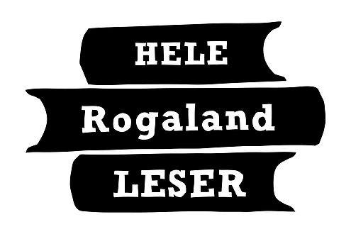 Hele Rogaland leser 10 år