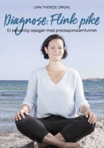 Flink pike. Foredrag med Unn Therese Omdal @ Klepp bibliotek | Rogaland | Norge