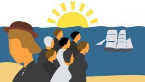 Brudebåten. Fortelling av og med Ivar Nygaard @ Klepp bibliotek