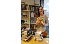 Strikk & Lytt @ Klepp bibliotek