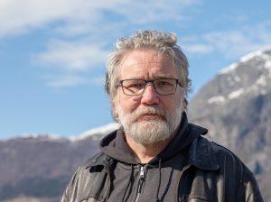 Bjørn Ingvaldsen: Barnet og boka. @ Klepp bibliotek