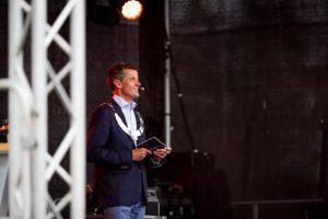 Foredrag: Utsikter og utfordringar for Universitet i Stavanger @ Time bibliotek